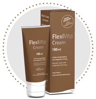 Flexivita Cream
