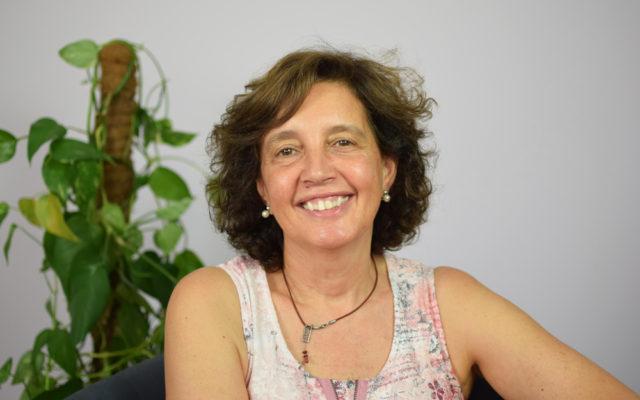 Silvia Xicota
