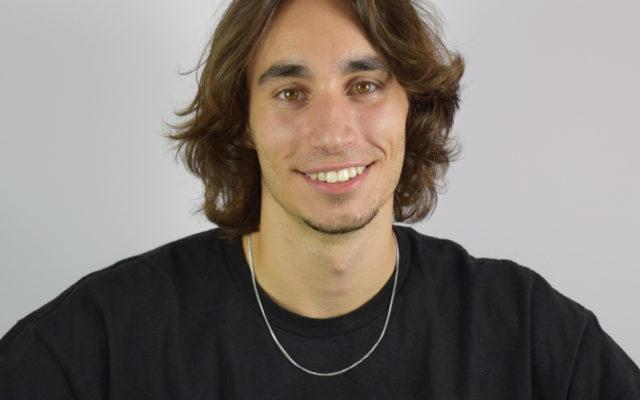 Arnau Rodriguez Vitae