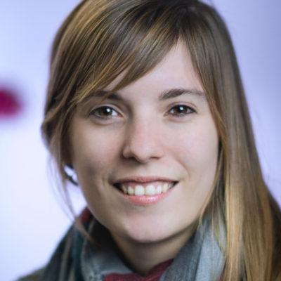 Who is behind Vitae? Marta Arenas