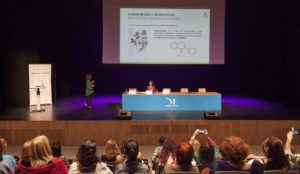 Forum for women and menopause Andalucía 2018