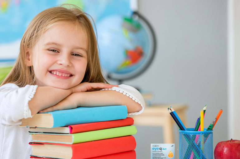 5 basic questions answered by the paediatrician for a school routine without complications