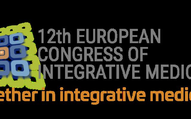 12th International Congress of Integrative Medicine