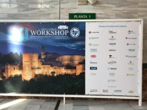 Vitae attends the XI workshop 2020 of SEMiPyP