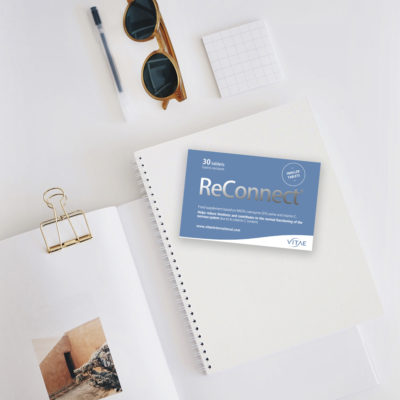 Discover the secrets of Reconnect and why it is one of our most special products
