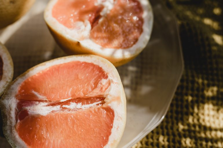 Why do polyphenols protect you from sun damage?