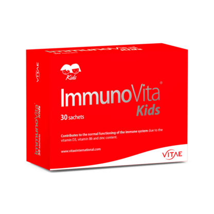 children's immune system